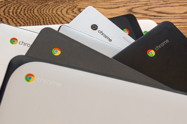 Chromebook Review: Second Post – Alex