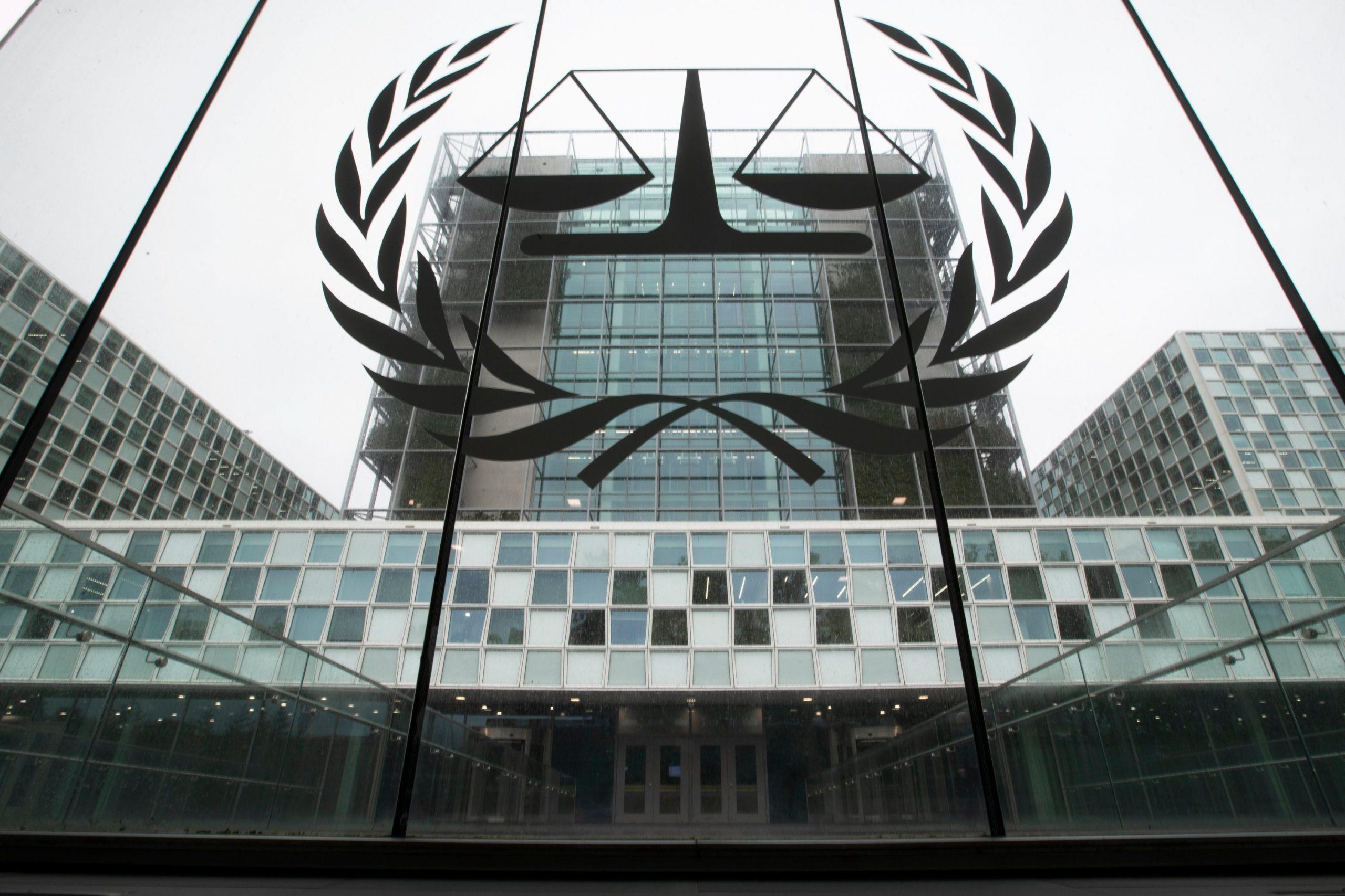 Global News: The International Criminal Court