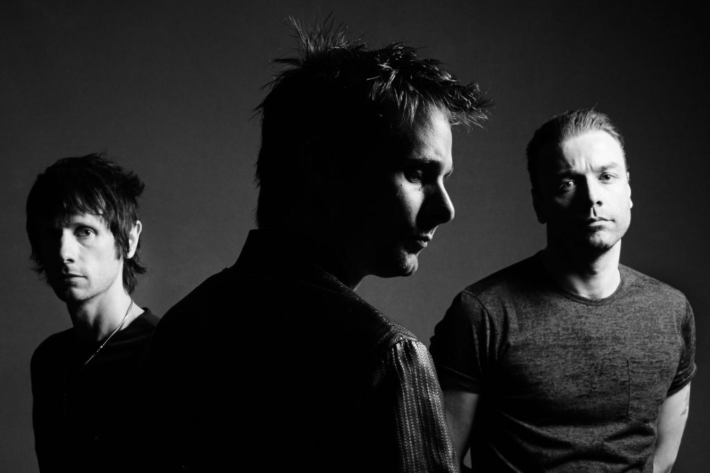 Cultural News: Muse…a Band to fill the Hole