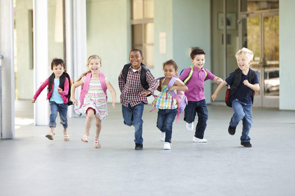 School News: Sint Maartens exchange (are Dutch children the happiest ?)