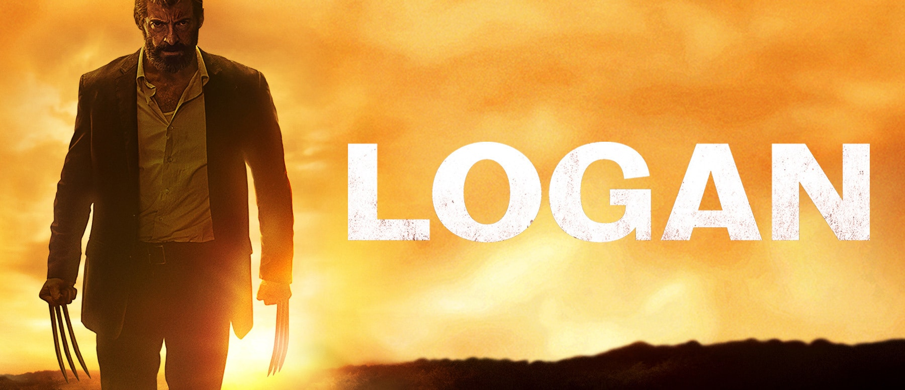 Cultural News: Logan is Fox's latest R-rated hit