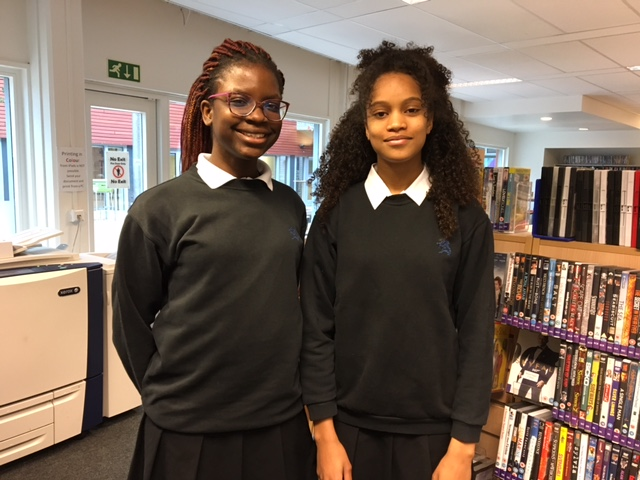 Take a Journey Through Literature in the Junior Book Club