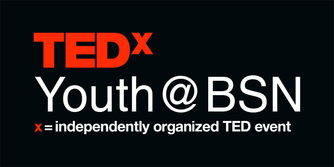 The BSN Launches TEDxYouth@BSN