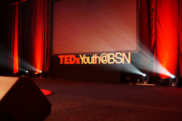 BSN TEDx: an event to cherish