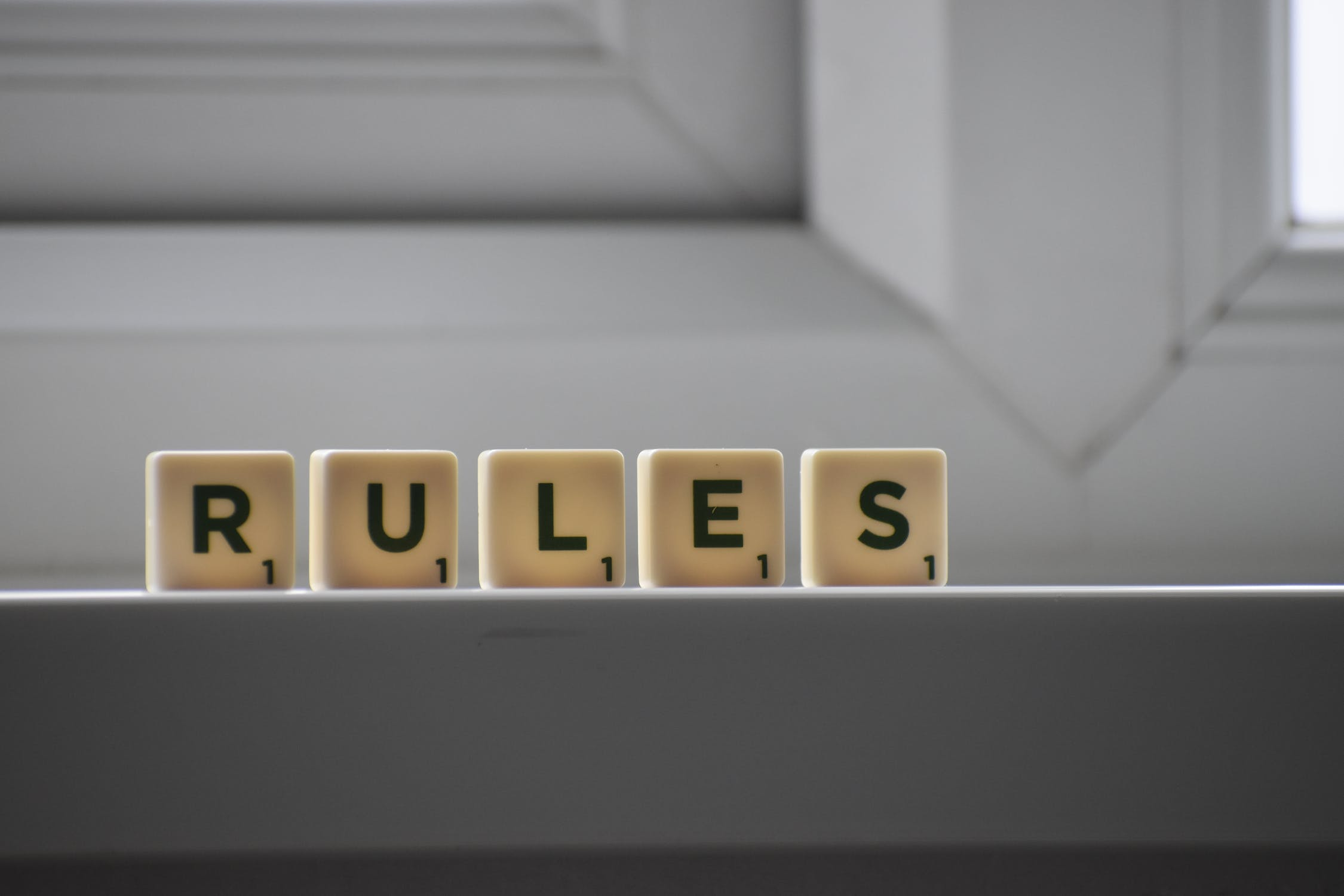Unwritten Rules of the Corridor