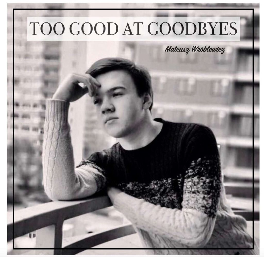 """Presenting """"Too Good at Goodbyes"""" on BSN Sessions"""