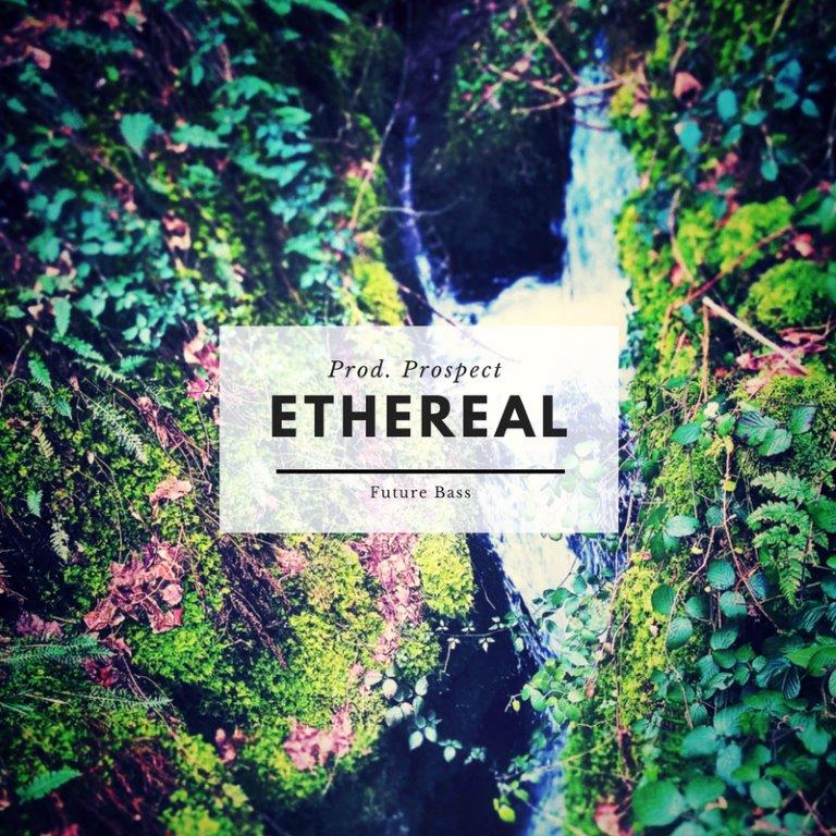 """Presenting """"Ethereal"""": BSN Sessions Original Recording"""