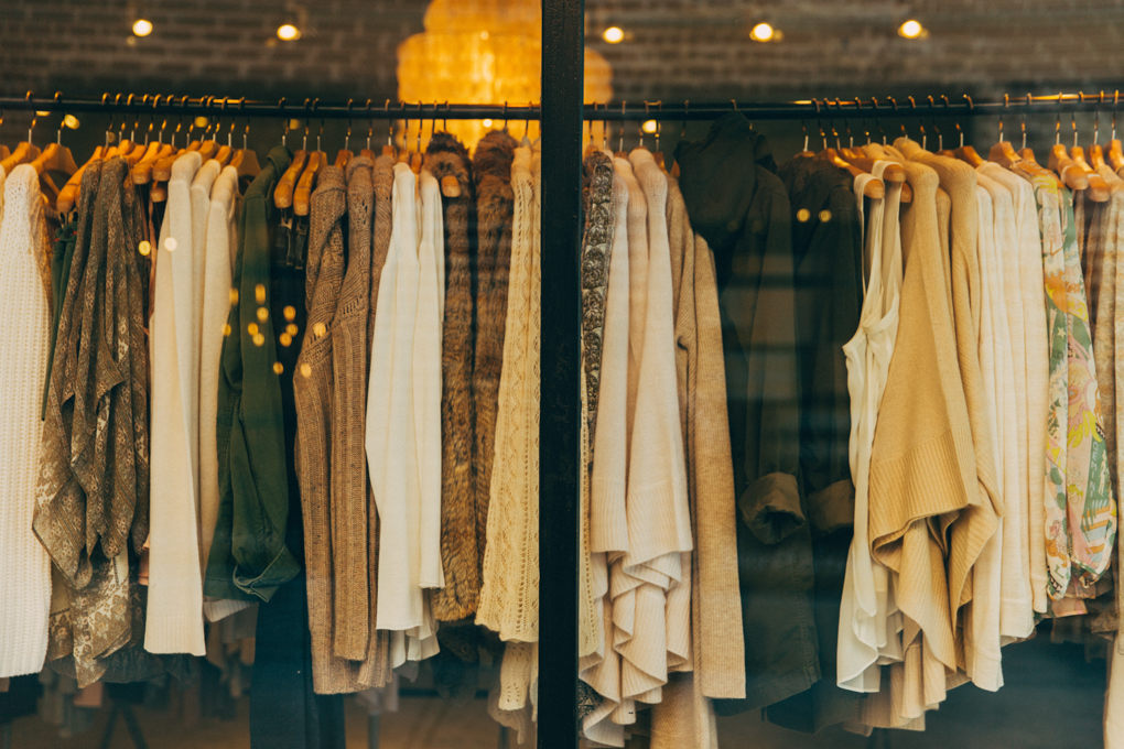 Sustainable Fashion Inside and Outside the BSN: How eco-friendly are your clothes?