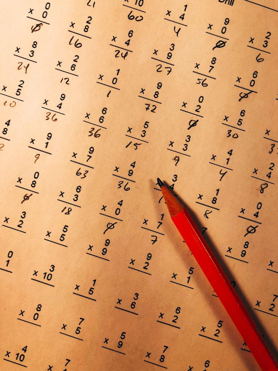 Should schools get rid of tests?