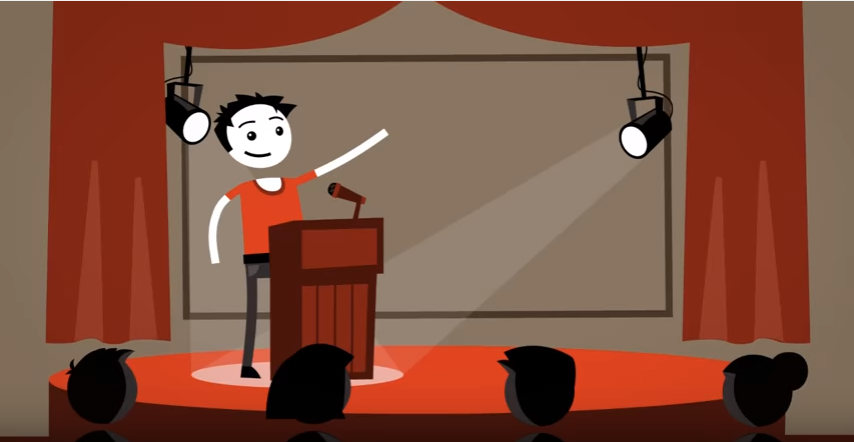What is TED and TEDx?