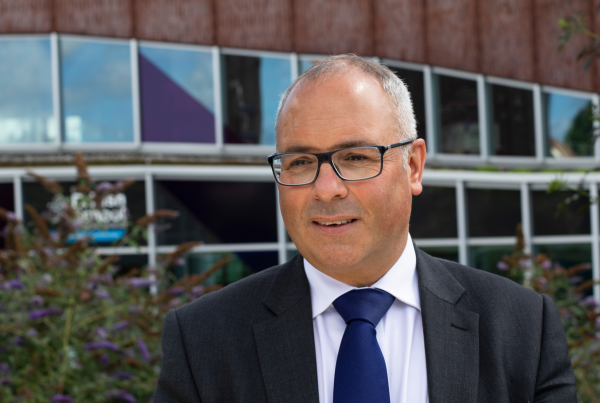 The British School in The Netherlands' CEO Heath Monk's Open Letter
